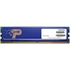 Desktop DDR3 RAM - Patriot PSD38G16002H 8GB (1x 8GB) DDR3 1600 512x8 / CL11 / Heat Sink Limited   MegaBuy Computer Store Computer Parts