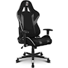 Toys & Gadgets - ZQRacing Gamer Series Gaming Office Chair-Black 2yr Wty | MegaBuy Computer Parts