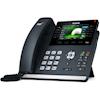 Yealink VoIP Phones - Yealink (SIP-T46S) Colour LCD Gigabit IP Phone | MegaBuy Computer Store Computer Parts