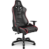 Toys & Gadgets - ZQRacing WS50-BLACK Alien Series Gaming Office Chair-Black 2yr Wty | MegaBuy Computer Parts