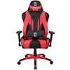 Toys & Gadgets - ZQRacing HS08_BLACK-RED Hyper Sport Series Gaming Office Chair-Black/Red 2yr Wty | MegaBuy Computer Parts