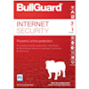 Home & SOHO Antivirus & Internet Security Software - Bullguard Internet Security Suite with Antivirus Firewall Spamfilter Backup | MegaBuy Computer Store Computer Parts