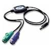 Aten - Aten (UC10KM-AT) USB /PS2 KB.MS Converter Cable   MegaBuy Computer Store Computer Parts