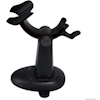 Leader POS Accessories - Leader Computer Universal Handsfree Stand for Cino Barcode Scanner | MegaBuy Computer Store Computer Parts