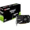 MSI - MSI nVidia GeForce GTX 1650 Super AERO ITX OC 4GB GDDR6 7680 x4320 1xDP1.4 | MegaBuy Computer Store Computer Parts