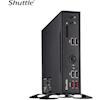 NUC & Barebones - Shuttle DS10U Slim Mini PC 1.3L Intel Celeron 4205U CPU Support dual Intel   MegaBuy Computer Store Computer Parts