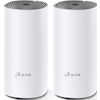 Wireless Signal Boosters - TP-Link Deco E4 2-PACK AC1200 Whole Home Mesh Wi-Fi 3YR | MegaBuy Computer Store Computer Parts