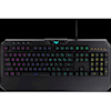 Wired Keyboard & Mouse Combos - Asus TUF Gaming K5 Keyboard RGB Tactile Mech-Brane Key Switches Spill Resistance Aura Sync | MegaBuy Computer Parts
