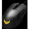 Asus - Asus TUF Gaming M5 Wired Ambidextrous Ergonomic RGB Gaming Mouse Aura Sync | MegaBuy Computer Store Computer Parts