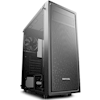 Computer / PC Cases - Deepcool E-Shield E-ATX PC Case Tempered Glass Side Panel | MegaBuy Computer Store Computer Parts