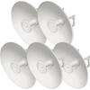 NAS Devices - Cisco New PrismStation / IsoStation / LTU Compatible 27 dBi Hi-Gain Reflector | MegaBuy Computer Store Computer Parts