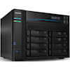 Asustor - Asustor AS6508T Lockerstor 8 8 Bay Dual Intel 10GbE M.2 SSD Cache and 2.5GbE | MegaBuy Computer Store Computer Parts