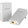 Wireless Signal Boosters - NETGEAR PL1000 Powerline 1000 Set (2x PL1000) 1000 Mbps 1 Gigabit Port Extend   MegaBuy Computer Store Computer Parts