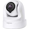 Security Cameras - Foscam 2MP FHD Pan/Tilt/Zoom Wired/Wireless IP Camera | MegaBuy Computer Store Computer Parts