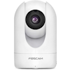 Security Cameras - Foscam 2MP 1080p Pan/Tilt Wired/Wireless IP Camera | MegaBuy Computer Store Computer Parts