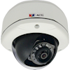 ACTi Security Cameras - ACTi E72A 3MP Outdoor Dome IP66 1080p 30fps SDHC D/N IK10 OPENED Box USED   MegaBuy Computer Store Computer Parts