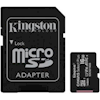 Kingston - Kingston 16GB MICROSDHC Canvas Select PL | MegaBuy Computer Store Computer Parts
