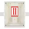 2N Other Security Options - 2N Flush Mount Installation Box for 1 Module | MegaBuy Computer Store Computer Parts