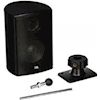 Leviton Other Security Options - Leviton Architectual Edition Powered by JBL Satellite Speaker Black | MegaBuy Computer Store Computer Parts