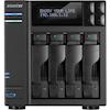 Asustor - Asustor 4-Bay NAS Intel Core i5 3.7 GHz Quad-Core 8GB DDR3 GbE x 2 HDMI SPDIF | MegaBuy Computer Store Computer Parts