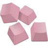 Razer - Razer PBT Keycap Upgrade Set Quartz Pink FRML Packaging | MegaBuy Computer Store Computer Parts