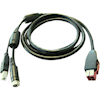 POS Accessories - HP BM477AA Powered USB Y-Cable | MegaBuy Computer Store Computer Parts