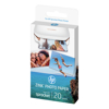 HP Photo Paper - HP ZINK Sticky-Backed Photo Paper (20 Sheets) | MegaBuy Computer Store Computer Parts