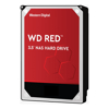 3.5 SATA Hard Drives (HDDs) - WD Red 14TB 3.5 SATA 6Gb/s 5400rpm 210MB/s 512MB Cache HDD | MegaBuy Computer Store Computer Parts