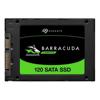 Solid State Drives (SSDs) - Seagate BarraCuda 120 SSD 2.5 SATA 250GB 3D TLC NAND 5yr WTY(SINGLE PK) | MegaBuy Computer Store Computer Parts