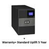 UPSes - Eaton 5P850AU + UPS Service (TOTAL 5 YEARS) BU | MegaBuy Computer Store Computer Parts
