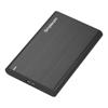 2.5 SATA Hard Drives (HDDs) - Orico Simplecom SE211 Aluminium Slim 2.5   SATA to USB 3.0 HDD Enclosure Black | MegaBuy Computer Store Computer Parts