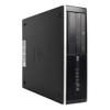 Desktop PCs - HP Compaq 6200 Pro SFF Desktop PC i5-2400 3.10GHz Quad Core 8GB RAM 250GB HDD | MegaBuy Computer Store Computer Parts