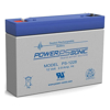 Power Sonic Batteries - Power Sonic AGM SLA Rechargeable battery 12 volt 2.8 ah F1 | MegaBuy Computer Store Computer Parts