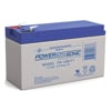 Power Sonic Batteries - Power Sonic AGM SLA Rechargeable battery 12 Volt 8.0 ah | MegaBuy Computer Store Computer Parts