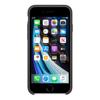 Generic Genuine Apple Accessories - IPHONE SE SILICONE CASE BLACK-FAE | MegaBuy Computer Store Computer Parts