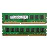 Desktop DDR3 RAM - Samsung 4GB 2RX8 PC3L-10600R DDR3L-1333 1333MHz 240pin RDIMM Registered Server   MegaBuy Computer Store Computer Parts