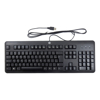 Wired Keyboard & Mouse Combos - HP KU-1156 Wired Keyboard | MegaBuy Computer Store Computer Parts