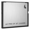 Compact Flash (CF) Cards - Angelbird AV PRO CF XT 256GB | MegaBuy Computer Store Computer Parts