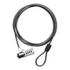 Security Accessories - Targus Dell Targus Defcon NCL Combo Cable Lock 470-ACKG | MegaBuy Computer Store Computer Parts