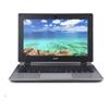 Ultrabooks - Acer ChromeBook N7 C731 11.6 inch HD Chromebook Celeron N3160 Quad Core 2GB RAM   MegaBuy Computer Store Computer Parts