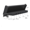 - Microsoft Docking Station for Surface Pro 3 Black 1664 12 Mth Wty (Open Box) | MegaBuy Computer Store Computer Parts