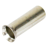 Brackets & Mounting - Hellermann Tyton Un-Insulated bootlace Ferrule 0.50mm? 100 Pack | MegaBuy Computer Store Computer Parts
