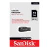 SanDisk - SanDisk  32GB Ultra Shift  USB 3.0 Flash Drive SDCZ410-032G-G46   | MegaBuy Computer Store Computer Parts