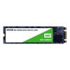 WD - WD Western Digital WD Green 480GB M.2 SATA SSD 545R/430W MB/s 80TBW 3D NAND 7mm | MegaBuy Computer Store Computer Parts