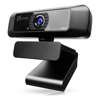 Webcams - J5create JVCU100 USB HD Webcam with 360 degree rotation | MegaBuy Computer Store Computer Parts