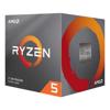 AMD - AMD Ryzen 5 3500X 6 Core AM4 CPU 3.6GHz 3MB 65W w/Wraith Stealth Cooler Fan | MegaBuy Computer Store Computer Parts
