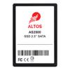 Solid State Drives (SSDs) - Altos Pro Series AS2500 256GB 2.5 inch SATA TLC 3D NAND   MegaBuy Computer Store Computer Parts