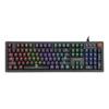 Wired Gaming Keyboards - Marvo KG917 USB Pub-G Mechanical RGB Gaming Keyboard | MegaBuy Computer Store Computer Parts