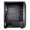 - Cougar MX410-T RGB Tempered Glass case 1x RGB Fan   MegaBuy Computer Store Computer Parts