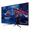 - Asus ROG PG43UQ 43 inch 4K Gaming Monitor 3840x2160 16:9 1ms 144Hz G-Sync HDR | MegaBuy Computer Store Computer Parts